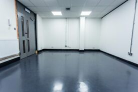 TO RENT: 29 SQM Creative Studio Space in East London (E3)
