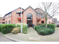 1 bedroom flat in Sopwith Close, Kingston Upon Thames, KT2
