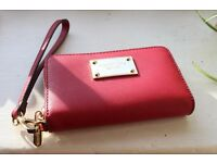 Brand New Micheal Kors Purse, Red