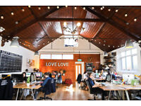 Fabulous Desk Space in Bournemouth - Beautiful Building with friendly team
