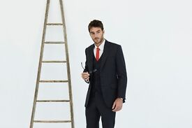 Style Advisor with a Bespoke Tailoring Company
