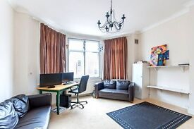 a goodsize two bed propertry located on finchley road available now, call 07811675542