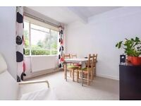 stunning summer 2 bedroom flat in Brixton / Streatham SW2 - gated development