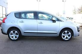 Peugeot 3008 HDI ACTIVE (silver) 2013-10-04