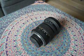 Sigma 17-50mm f2.8 EX DC HSM Optical Stabilised lens for Nikon Digital SLR Cameras