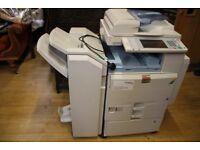 Colour Photocopier infotec ISC 2525