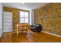 LOVELY 2 BEDROOM WAREHOUSE CONVERSION APARTMENT AVAILABLE NEAR OLD STREET