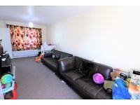 Massive 2 Double bedrooms Semi-detached house in Barking with massive garden & Driveway--No DSS plz