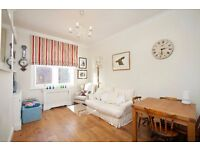 2 Bedroom Furnished Flat Available To Let in Esmond Gardens