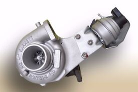 Turbocharger for Vauxhall Insignia 2.0 CDTI. 1956 ccm, 130/160 BHP, 96/118 kW. Turbo no. 786137.