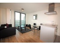 DO NOT MISS THIS FANTASTIC 2 BED // STRATFORD E15 / FURNISHED / STUNNING VIEWS