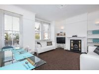 Bassingham Road, SW18 - A beautifully presented two bedroom Edwardian conversion flat - £1600pcm