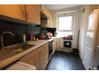 Fantastic Opportunity 3 Double Bed (No Living Area). Close to Russell Square Tube. Available 07 Sep.