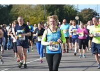 Volunteer Photographers needed for Great South Run Parkinson's UK Team