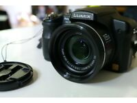 Panasonic FZ18 - good used condition