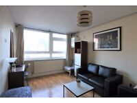 Lovely 2 bed flat with spacious rooms - Available Now - North West London