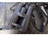 Binoculars top of the range Hawke Frontier ED glass 10X43