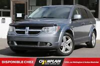 2010 Dodge Journey R/T AWD CUIR 8 TIRES