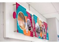 Lucrative Signs & Graphics Company for Sale in Gloucestershire - Signs Express