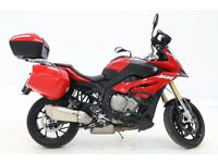 2016 BMW S1000XR Sport SE with Full Luggage ----- Price Promise!