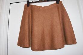 Beautiful Brown skirt