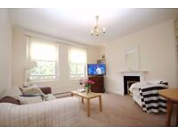 ST JOHNS WOOD-Bright and Airy TWO BED (4th Floor) Flat - popular portered block with communal garden