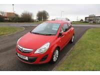 VAUXHALL CORSA 1.0 S ECOFLEX,2011,1 OWNER,Only 30,000mls,16Alloys,Full Vauxhall History,£30 Road Tax