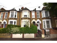 Large Victorian 2 Bedroom House Francis Road Leyton Underground Station