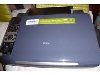 Epson Stylus EX8400 Inkjet Printer