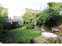 Beautiful one bedroom garden flat in Camden with all utility bills included!