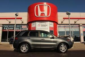 2011 Acura RDX AWD+ LEATHER+ HEATED SEATS & MORE!