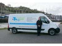 Waste collection & disposal service