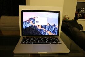 "Apple MacBook Pro 13"" Retina *HighSpec* (Mid 2014)"