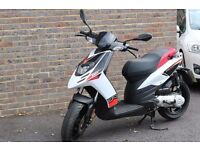2016 Scooter 50CC, DISCOUNTED PRICE 1000£