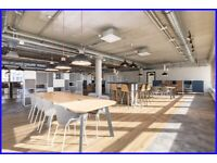 Sheffield - S9 1EP, Co-working membership 538 sqft serviced office to rent at 1 The Oasis
