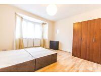 Double room to rent in Neasden, All Bills Incl.