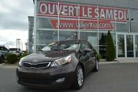 2013 Kia Rio EX Camera de recul 1st PAYMENT JANUARY 2016