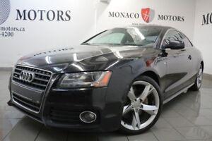 2011 Audi A5 2.0L Premium Plus S-Line Navigation Camera Recul