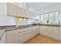 Ultra-Modern New Build House Split Over Three Floors, Located In Streatham Hill
