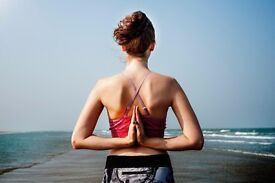 Yoga Teacher Wanted In South East London - Immediate Start, Choose Your Own Students & Hours