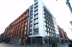 1 Bedroom Furnished Apartment, Bell St, Merchant City Towers