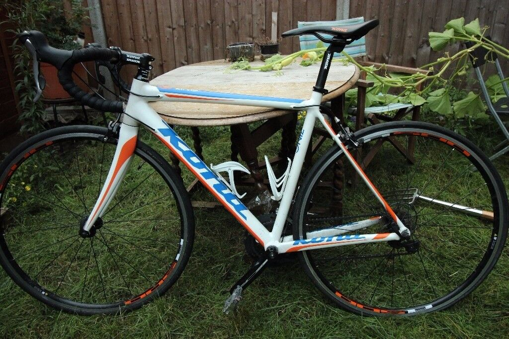 Kona Zing road bike, 2014. 53cm frame | in Hackney, London | Gumtree