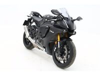 2017 Yamaha YZF-R1 with Only 402 Miles --- PRICE PROMISE!!! REDUCED