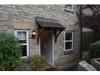 FANTASTIC 2 BED GROUND FLOOR FLAT WITH GPRIVATE GARDEN AND PARKING SPACE