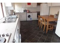 Double bedroom with Ensuite in tidy professional shared house