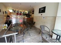 Well known running restaurant & takeaway in Ealing --Viewing STRICTLY by appointment