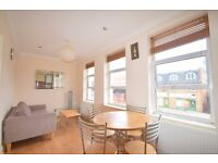 1 double Bed with open plan kitchen on Wimbledon SW19