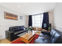 Oxford Street Three Bedroom Furnished Apartment with Four Beds Available and Porter