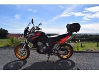 2007 Aprilia Pegaso Factory 650 (MOT March 2017)