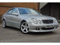 VERY RARE MERCEDES BRABUS D4 & INCLUDES 12 MONTHS WARRANTY